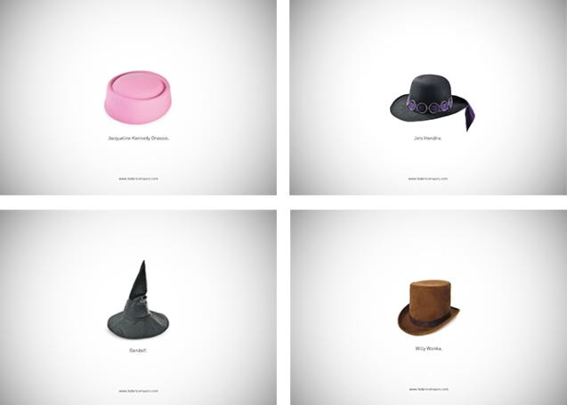 hats - metooo