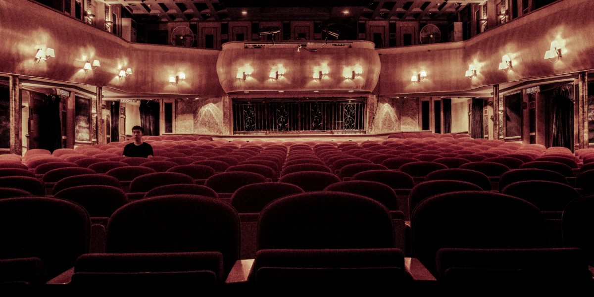 how to plan a theater production