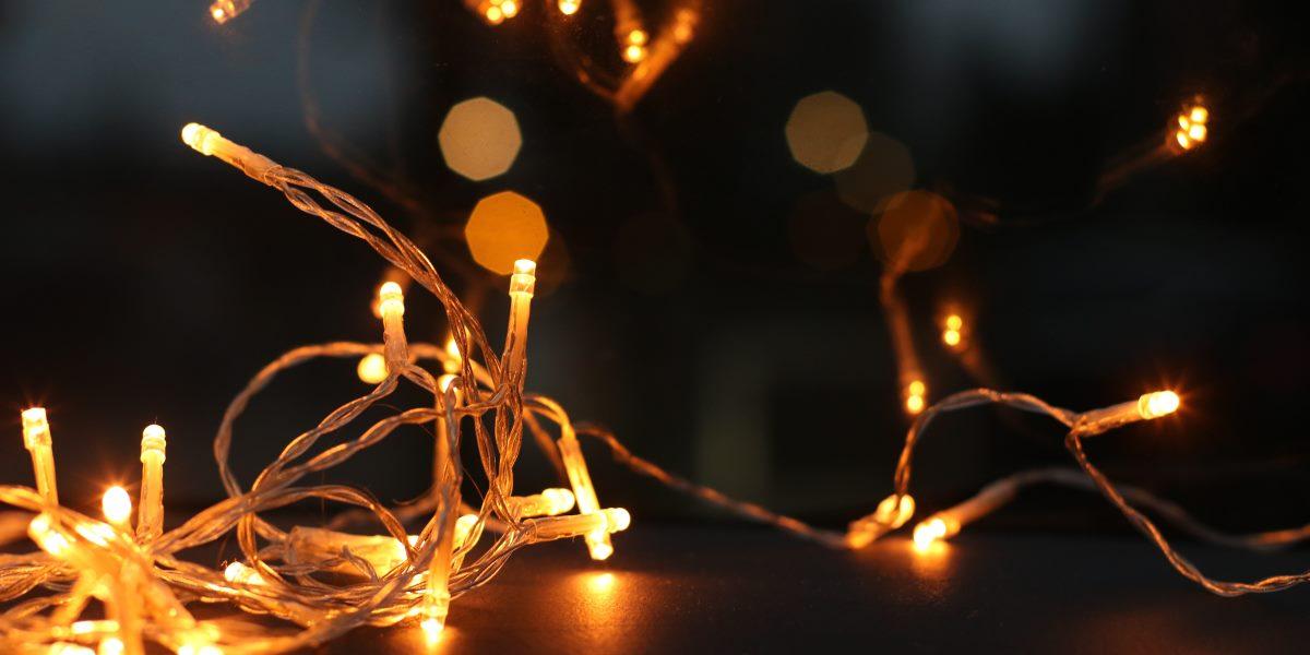 organizzare un evento natalizio