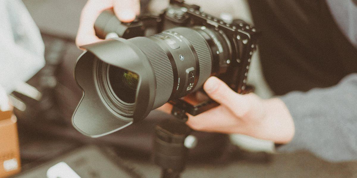 organizzare un workshop di fotografia